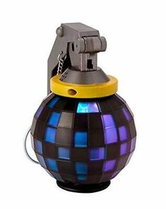 Force everyone to dance until they drop once you hit them with this officially licensed Fortnite Boogie Bomb! This rare consumable actually plays funky music and lights up different colors when you activate it just like in Fortnite. Phone Wallpaper For Men, Name Wallpaper, Diy Birthday Decorations, Birthday Diy, Llama Birthday, Dance It Out, Halloween Cosplay, Battle Games, Spirit Halloween