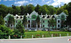 "Health Resort ""Iwonicz-Zdrój"" // Do you want to visit Health Resort ""Iwonicz-Zdrój""? check http://eltours.com/tailor-made-customized-tours"