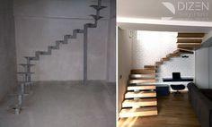 Project by DIZEN STUDIO #dizenstudio #designinteriorcluj #interiordesign #designer #iloveinteriordesign #designinteriordizen Romania Design Interior www.dizen.ro 004 0740 075 791 Romania, Stairs, Interior Design, Studio, Projects, Home Decor, Nest Design, Log Projects, Home Interior Design
