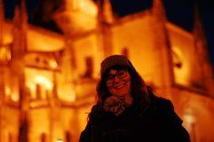 https://flic.kr/p/QRQhds | Catedral de Santa María de Segovia | Yo