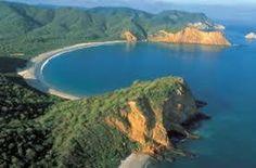 Resultado de imagen para fotos de playas del ecuador