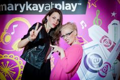 #MKPoland #marykayatplay