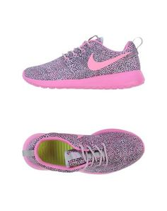 separation shoes 9aa71 4b9fe Nike Sneakers   Women s High Tops  amp  Trainers   Lyst Nike Low Tops, High