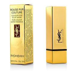 Yves Saint Laurent Rouge Pur Couture - #22 Pink Celebration --3.8g-0.13oz By Yves Saint Laurent