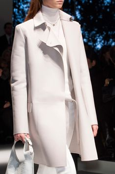 Salvatore Ferragamo at Milan Fashion Week Fall 2013