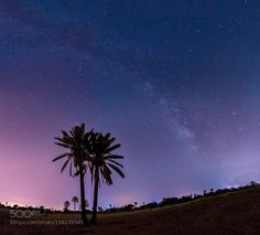 Milky way in Djera  Press M then F11 to Full Screen View. Please check my other pictures in Facebook. Thank you for your support.   Hamdi Ben Yaacoub       Photography  Camera: SLT-A58 Lens: DT 18-55mm F3.5-5.6 SAM II Focal Length: 18mm Shutter Speed: 25sec Aperture: f/3.5 ISO/Film: 3200  Image credit: http://ift.tt/1S0e8Rb Visit http://ift.tt/1qPHad3 and read how to see the #MilkyWay  #Galaxy #Stars #Nightscape #Astrophotography