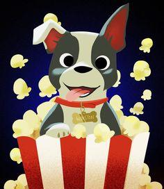 Disney Dogs, Disney Pixar, Disney Characters, Walt Disney Animation Studios, Popcorn Bucket, Disney Shorts, Disney Artists, Disney Wallpaper, Dreamworks