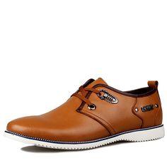 Новые 2016 Большой размер кожаные мужская обувь бизнес формальные акцентом острым носом резные оксфорды винтаж свадебное платье обувь LS 412 купить на AliExpress
