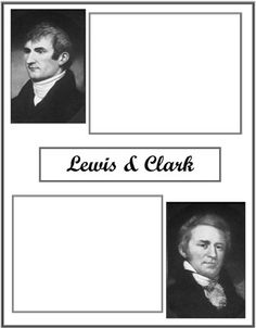 Lewis and Clark