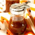 Pumpkin Spice Coffee Syrup for when Dunkin Donuts runs out