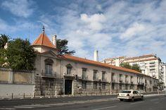 Lisboa - São Domingos de Benfica #Lisboa #SaoDomingosDeBenfica