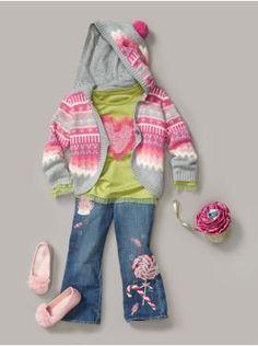 GAP - Toddler girl