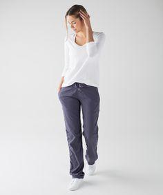 Lululemon studio pant Size 6