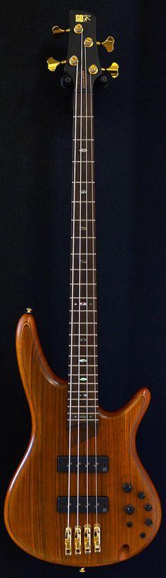 IBANEZ SR1200 Premium SR (via Bass Direct)