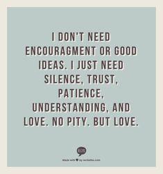 Yep. That's what I've been needing lately...