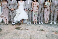 Vans and heels Our Wedding, Wedding Venues, Wedding Honeymoons, Eagles, Cry, Wedding Planning, Gown, Vans, Heels