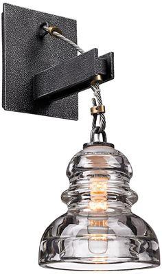lights on pinterest swing arm lamps pendant lights and wall sconces. Black Bedroom Furniture Sets. Home Design Ideas