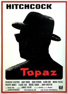 Hitchcock's Topaz 1969 - Pesquisa Google
