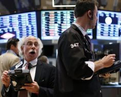 BOLETIM DE MERCADO: Investidores estão comprando e esperando por bancos centrais - http://po.st/oWgHbm  #Destaques - #Ásia, #Bovespa, #Eua, #Europa
