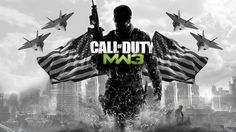 Call Of Duty Modren Warefare 3 Mission 3