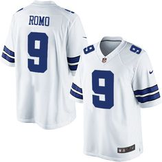 Cheap 22 Best Dallas Cowboys Tony Romo Jersey Cheap sale images | Dallas  for sale