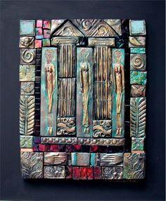 Ilona Brustad Mosaics