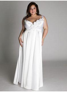 Enchanted Plus Size Wedding Gown, Igigi, up to US 30 Plus Size Wedding Gowns, Wedding Dresses, Designer Plus Size Clothing, Full Figured Women, Fashion Advice, Bellisima, Beautiful Outfits, Plus Size Outfits, Plus Size Women