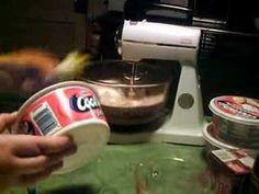Pudding Shot Recipes