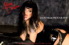 Adore Delano shot chosen for official Promo work, performing in Indianapolis, IN.   Photo © Jason Nellis Photography.