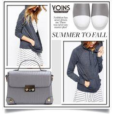 Yoins XV/9 by ewa-naukowicz-wojcik on Polyvore featuring moda, yoins…