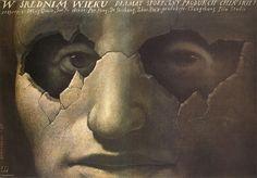Wiesław Wałkuski, W średnim wieku (At Middle Age), 1986