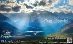 Incredible India  (Alaya Himachal)