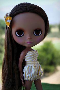 """""""Brown Eyed Girl"""" by ellewoods2007, via Flickr"""