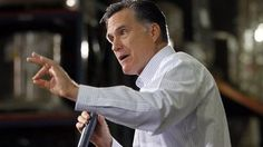 Romney shifts focus to middle class, debate over Obamacare repeal, more: Presidential Race Roundup Presidential Candidates, Jack Edwards, Michigan, Battle, Politics, Racing, Ads, September 17