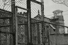 The WV Penitentiary.  Moundsville , WV.   Reportedly very haunted.