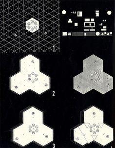 Louis Kahn. Perspecta 2 1953: 24 - RNDRD