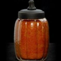 Amazon.com: A Cheerful Giver Papa's Pumpkin Pie Pumpkin Jar Candle, 26-Ounce: Home & Kitchen
