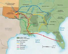 On May 28, 1830, Congress passed the Indian Removal Act, beginning the forced relocation of thousands of Native Americans in what became known as the Trail of Tears.