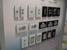 Clipsal Usb Powerpoint Products We Use Pinterest