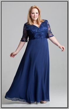 Mother Of The Bride Dresses Plus Sizes - wedding dresses : Wedding ...