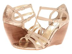 Seychelles In Control Vacchetta/Rose Gold - Zappos.com Free Shipping BOTH Ways