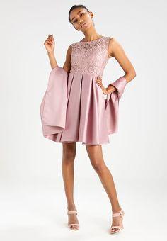 9bf95bda111 Zalando kleid weib spitze – Stilvolle Abendkleider