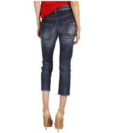 Dsquared2 Pants 5 Pocket - Blugi - Imbracaminte - Femei - Magazin Online Imbracaminte