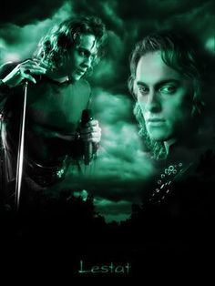 Stuart Townsend as Lestat ~ another sexy vampire