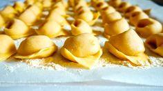 Cappellacci di zucca ferraresi, le migliori ricette di pasta dell'Emilia Romagna