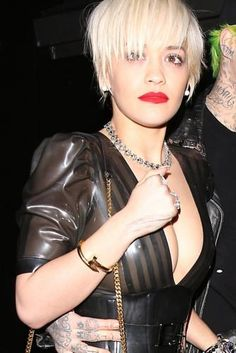 Rita Ora nip slip #ritaora #rita #nipslip #nipple #celebrity