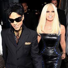 Le monde de la mode se souvient-Prince - http://beaute-coiffures.com/le-monde-de-la-mode-se-souvient-prince/