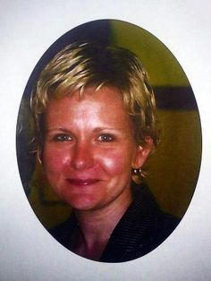 Colleen not sure what year love this picture of her. RIP 2012