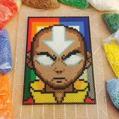Perler Beads, Perler Bead Art, Fuse Beads, Pearler Bead Patterns, Perler Patterns, Arte Nerd, Pixel Art Templates, Nerd Crafts, Pixel Pattern