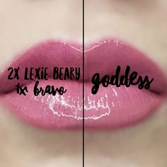 LipSense color combo: Recreate Limited Edition Goddess with Lexie Beary, Bravo. Lips by Stephie Distributor Lipsense Lip Colors, Lipsense Dupe, Long Lasting Lip Color, Beautiful Lips, Lip Art, Simple Makeup, Makeup Inspiration, Color Combos, Hair And Nails